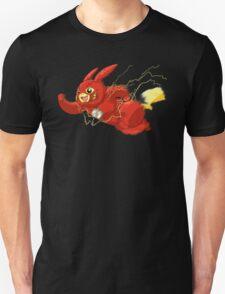 Flashchu Unisex T-Shirt