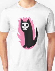 Here kitty kitty Unisex T-Shirt