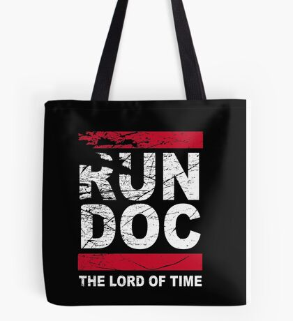 The LORD of TIME Tote Bag
