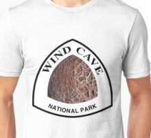 Wind Cave National Park Unisex T-Shirt