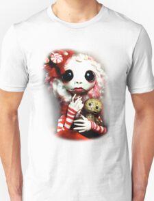 Big Eyed Gothic Fairy T-Shirt