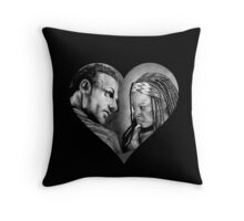 Richonne Throw Pillow