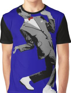 pw Graphic T-Shirt
