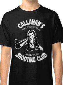 Callahan's Shooting Club Classic T-Shirt