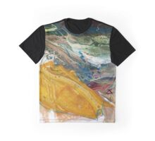 Radium - Modern Abstract painting Graphic T-Shirt