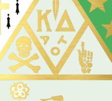 Kaydee Crest Sticker