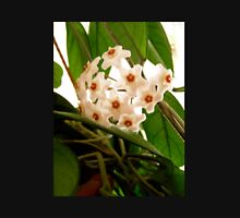 Hoya flowers Unisex T-Shirt