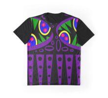 Ediemagic Radioactive Graphic T-Shirt