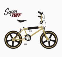 super tuff One Piece - Short Sleeve