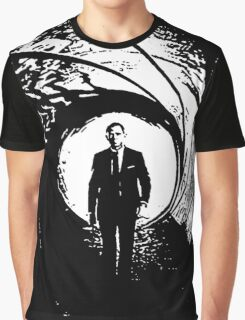 I've been expecting you ... Graphic T-Shirt