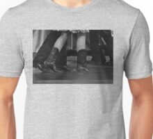 Two Step Unisex T-Shirt