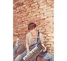 Day6 - Junhyuk Photographic Print