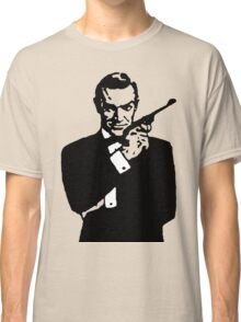 I've been expecting you ... Classic T-Shirt