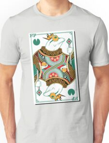 The Prince of Frogs Unisex T-Shirt