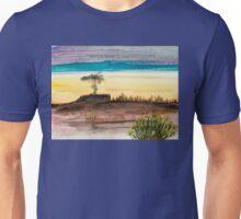 Smoke Signal Unisex T-Shirt