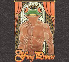 Frog Prince Unisex T-Shirt