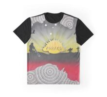 Anzacs Graphic T-Shirt
