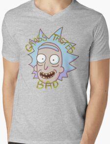 Grass Tastes Bad Mens V-Neck T-Shirt