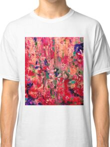 Spring Blooms Classic T-Shirt