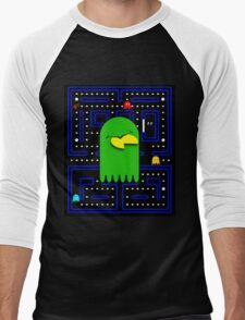 Retro Pac Man Gaming Monster T-Shirt