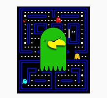 Retro Pac Man Gaming Monster Unisex T-Shirt