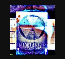 inverted Atomic Sky Unisex T-Shirt