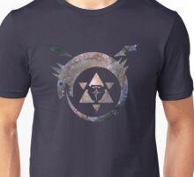 full metal alchemist nebula Unisex T-Shirt