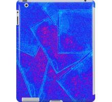 Electric Denim iPad Case/Skin
