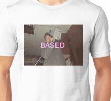 BASED GOD MICK Unisex T-Shirt
