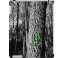 A tree iPad Case/Skin
