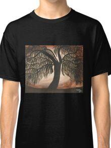 Mystic Willow Classic T-Shirt