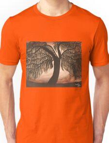 Mystic Willow Unisex T-Shirt