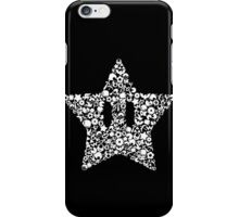 Super Smash Star iPhone Case/Skin