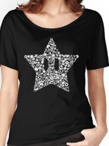 Super Smash Star Women's Relaxed Fit T-Shirt