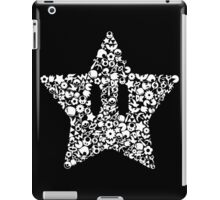 Super Smash Star iPad Case/Skin