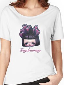Daydreaming Women's Relaxed Fit T-Shirt