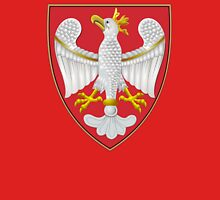 The Coat of Arms of Royal Poland Unisex T-Shirt