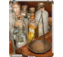 Doctor - Field medical kit iPad Case/Skin