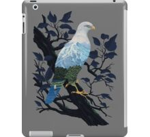 Eaglescape iPad Case/Skin