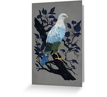 Eaglescape Greeting Card