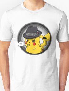 Pika Noir T-Shirt