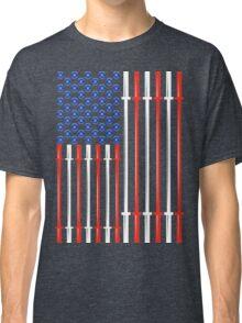 American Muscle Classic T-Shirt