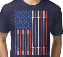 American Muscle Tri-blend T-Shirt