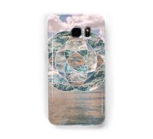 Ocean Scape Samsung Galaxy Case/Skin