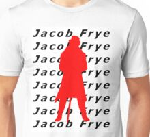 Assassins Creed- Jacob Frye Unisex T-Shirt