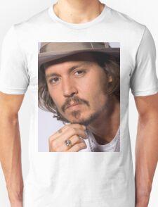 Cool Johnny Depp 2 T-Shirt