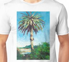 Canary Date Palm Unisex T-Shirt