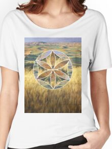 Field of Dreams Women's Relaxed Fit T-Shirt