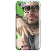 I'm on a mission to rip the fattest vape iPhone Case/Skin