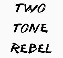 Two Tone Rebel Unisex T-Shirt